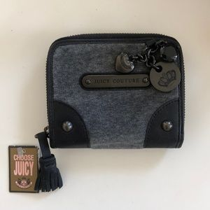 NWT | Juicy Couture Wallet